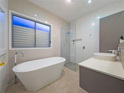 Tiling A Floor Where To Start modern bathroom photo empire design amp drafting brisbane qld