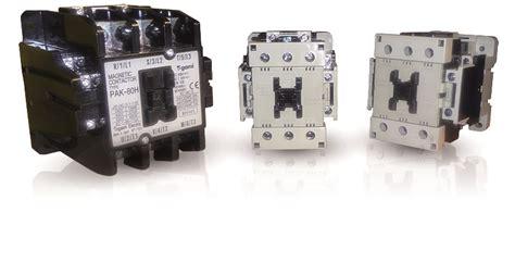 Togami Magnetic Contactor Pak 35j Ac240v power contactors sta ge hellas