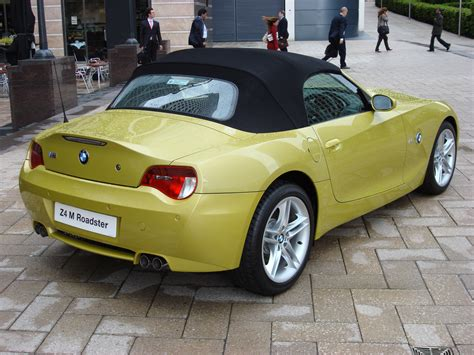 how petrol cars work 2006 bmw m roadster user handbook file bmw z4 m roadster back jpg wikimedia commons