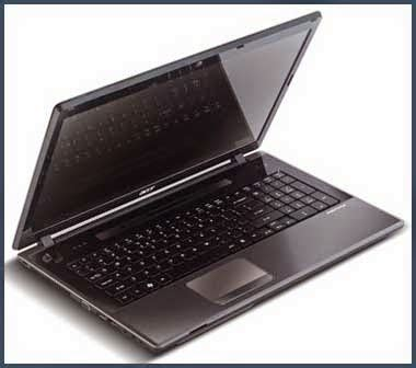 Laptop Bekas Acer Aspire 4253 harga laptop acer 4253 murah cocok untuk anak sma