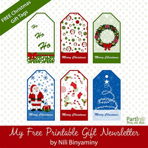 places with printable gift cards christmas printables