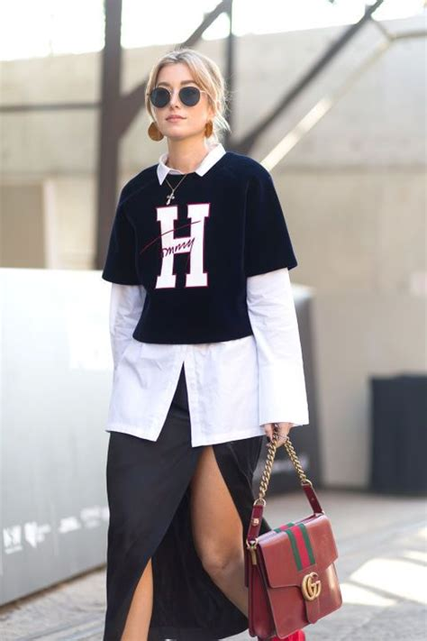 Looks Of The Week Fabsugar Want Need 17 by 17 Best Ideas About Australian Fashion On