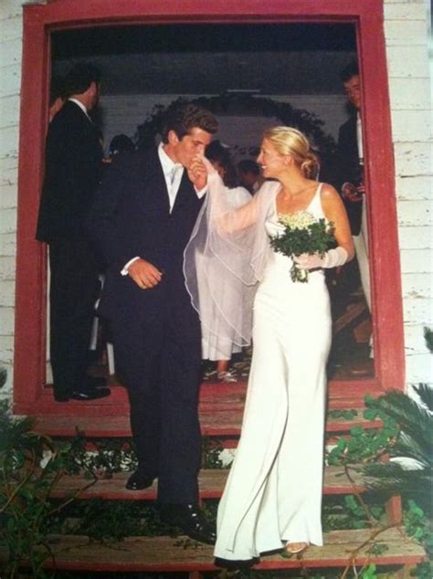 29 best images about JFK JR Wedding on Pinterest   Jfk
