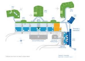 Car Rental Airport Honolulu Hnl Airport Map World Map 07