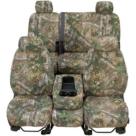 04 f 150 camo seat covers covercraft carhartt custom realtree camo seat covers