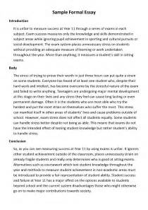 What Is A Thesis Statement In A Essay Formal Letter Example Pt Formal Letter Sample Formal Letter Format Letter  Essay Format Best Template Collection Essay Writing Topics For High School Students also English Essay On Terrorism Earn Money Writing Online  Good Words For Essay Writing  Earn Pay  Expository Essay Thesis Statement Examples