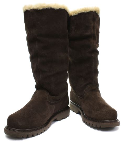 new caterpillar bruiser scrunch hi 13 quot womens boots all