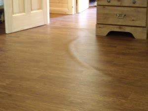 Why Floating Floors Fail   The Flooring Professionals