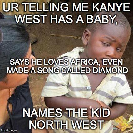 Skeptical African Kid Meme - skeptical african child memes image memes at relatably com