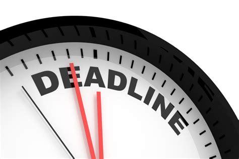 Original Deadline Your cross and cutlass writer s worst nightmare the dreaded deadline