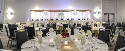Wedding Reception Hall & Venue Fargo, ND & Moorhead, MN