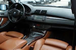 Bmw E53 Interior Bmw X5 Sportpaket E53 Ez Auto
