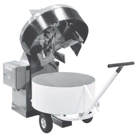 pug mills pug mill mixer zz 75 he