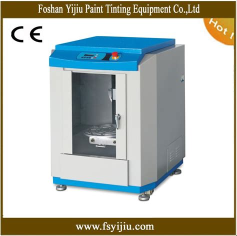 automatic paint mixing machine paint mixer with ce china manufacturing buy paint mixing