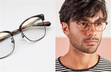 Retro Style Eyeglasses five eyewear style trends for 2018 david