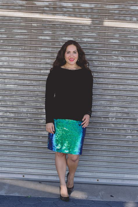 Mermaid Pencil Skirt mermaid sequin pencil skirt a sequin affair