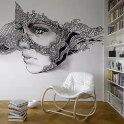 Pixers Wall Murals decorar paredes con fantasmagor 237 as decoracion de interiores