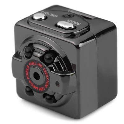 sq8 mini dv 1080p hd car dvr aluminium black jakartanotebook