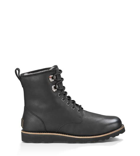 ugg work boots s hannen tl lace up winter boot ugg 174 official