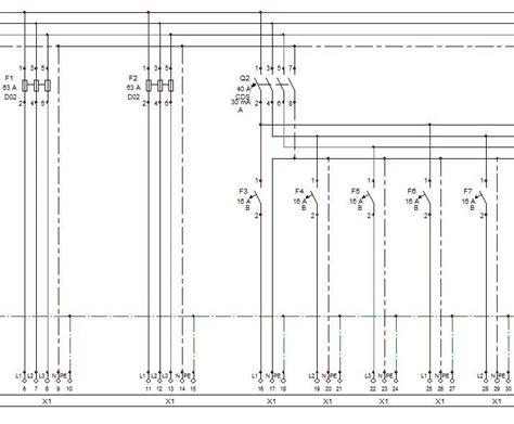 jalousie zentralsteuerung schaltplan nett schaltplan des wohnhauses galerie der schaltplan