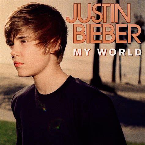 Justin Bieber My World Flowhot | my world by justin bieber on apple music