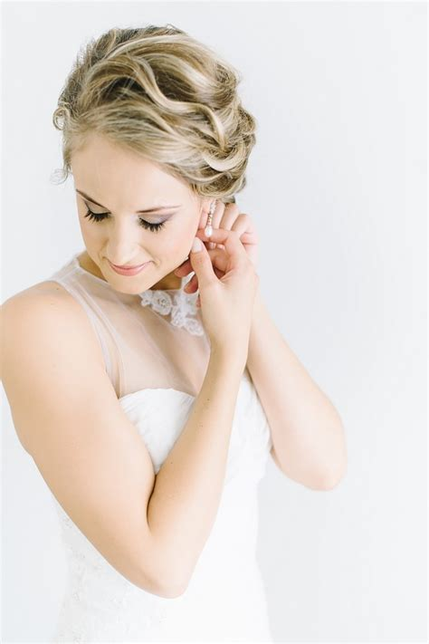 Wedding Hairstyles Part Up Part by Jaw Dropping Wedding Updos Bridal Hairstyles Part 1