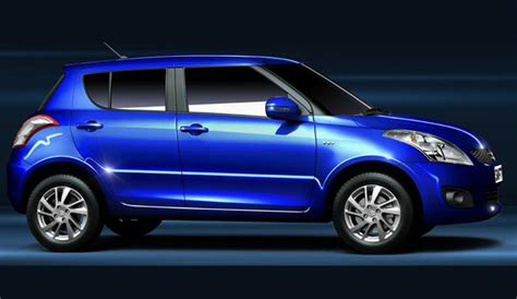 Maruti Suzuki New Swift VDI BS IV on road price in
