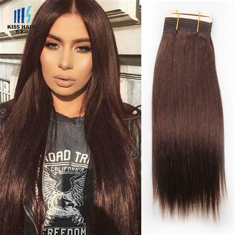 color 4 hair 300g color 4 brown medium brown chocolate brown