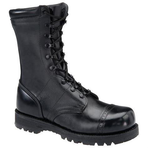 black steel toe boots for s corcoran 174 10 quot steel toe field boots black 166172