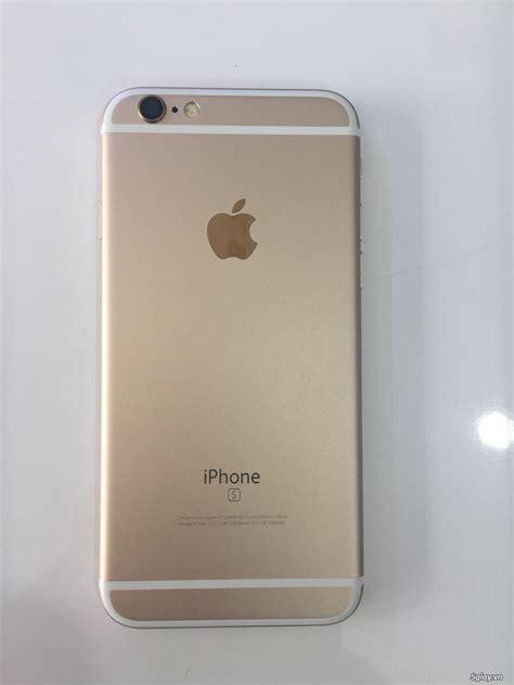 iphone 6s gold 99 đẹp lanh 5giay