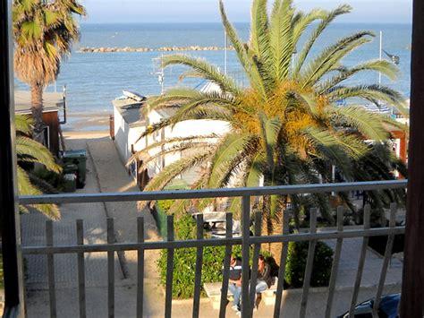 casa vacanze porto san giorgio casa vacanze fronte mare porto san giorgio