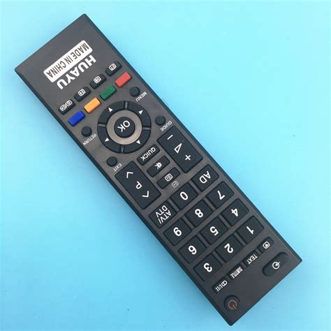 Toshiba Remote Led universal use for toshiba tv lcd led tv remote
