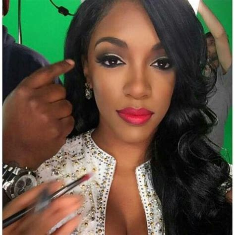 back of phaedra s hair 17 best images about porsha phaedra on pinterest her