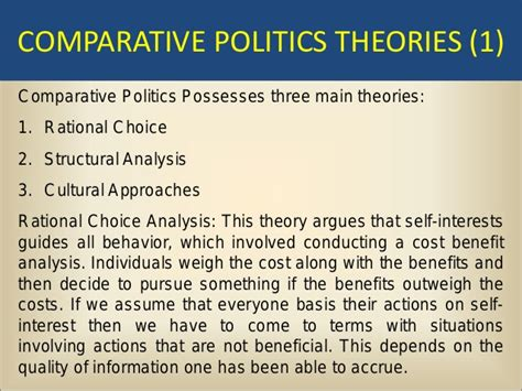 we decide theories and cases in participatory democracy global ethics and politics books political science 2 comparative politics power point 1