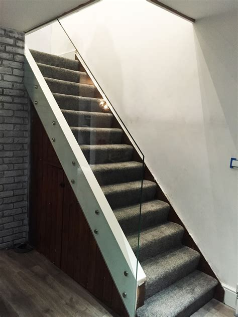 balustrades glass outlet