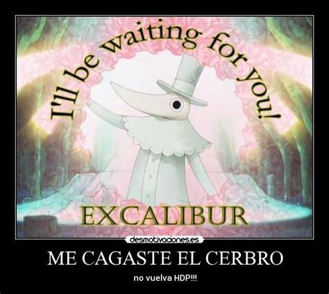 Excalibur Meme - soul eater cat girl