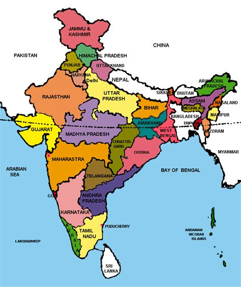 india political map images cyber resources for journalists political map of india