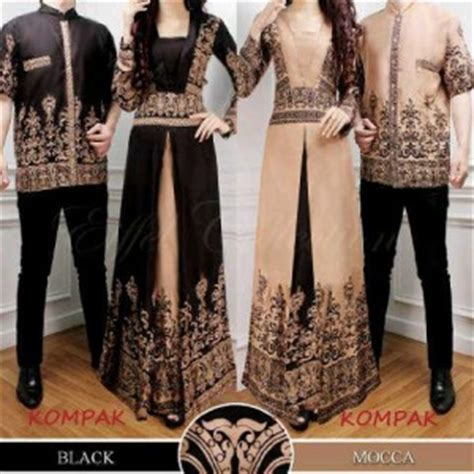 Batik Sarimbit Cp 33 cp elegance