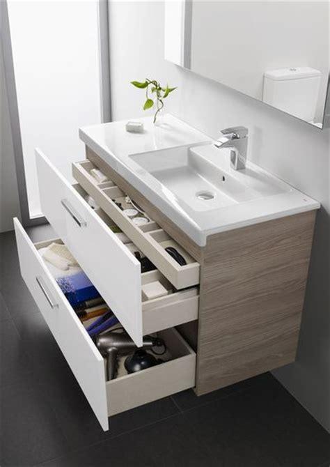 meuble salle bain bois design ikea lapeyre sous l