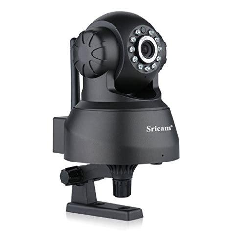 sricam 720p network infrared wireless wlan ip h 264
