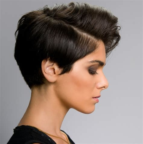 Pixie Cut Directions | instructions for pixie cut pixie cuts 13 hottest pixie