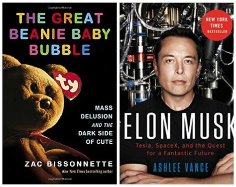 biography elon musk book unusually good books for creative entrepreneurs
