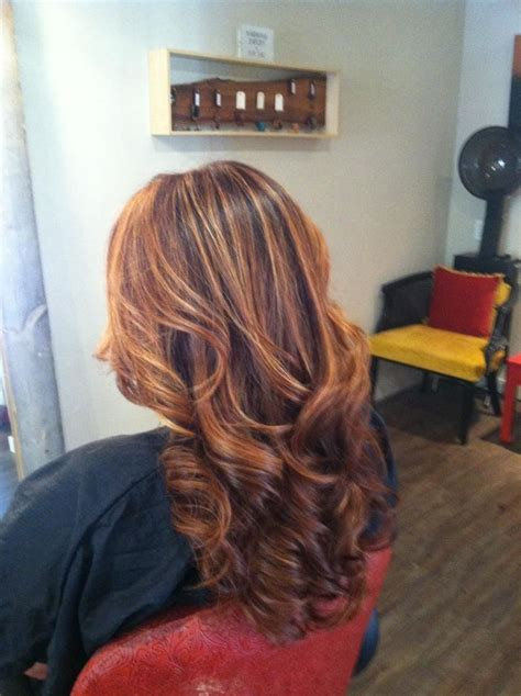 popular hair colors for fall 2014 25 innovative fall hairstyles and colors dohoaso