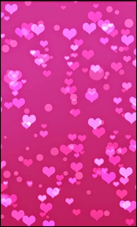 imagenes de corazones para fondo de pantalla lindos fondos amor celular imagenes para celular