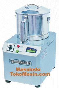 Blender Penghancur Daging mesin giling bumbu serbaguna kacang dan blender dapur toko mesin maksindo