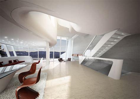 new march 2011 interior design books hotel missoni kuwait k 252 snacht villa in zurich switzerland by zaha hadid architects