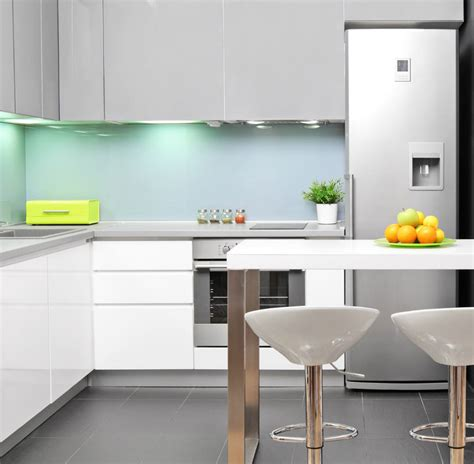 7 ideas c 243 mo iluminar una cocina con led - Led Cocina