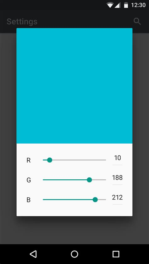 5 good reasons for switching to material design sliders components material design