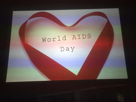 world aids day 2016 world aids day 2016 cccq united in pride