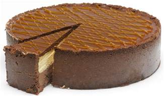 triple chocolate cheesecake recipe dishmaps